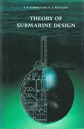 9780954144609: Theory of Submarine Design
