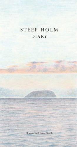 9780954154660: Steep Holm Diary