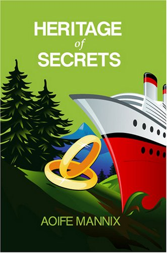 Heritage of Secrets: Mannix, Aoife
