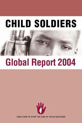 Child Soldiers Global Report 2004: No. 2 (Paperback)