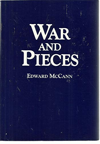 9780954162801: War and Pieces