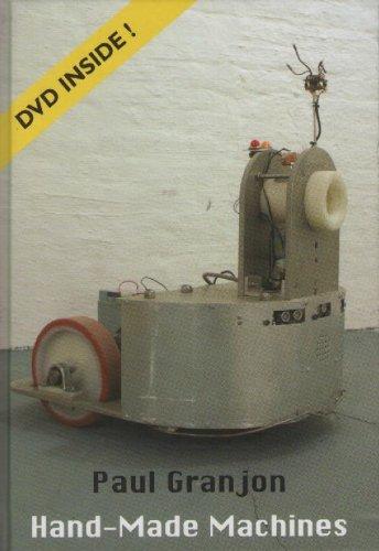 9780954181055: Hand-made Machines