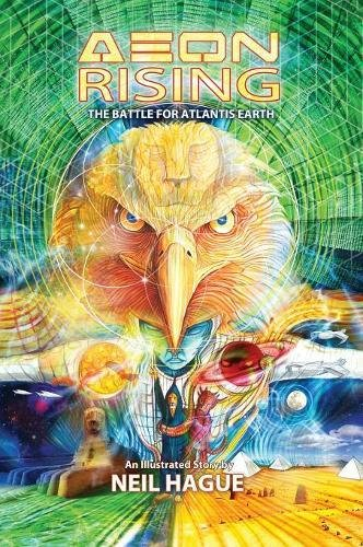 9780954190491: Aeon Rising: The Battle for Atlantis Earth