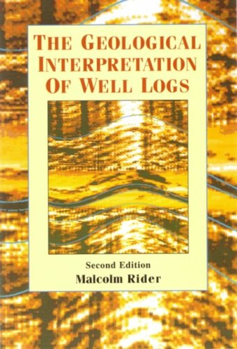 9780954190606: Geological Interpretation of Well Logs