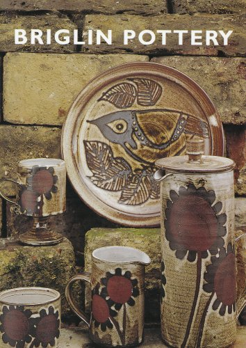 Briglin Pottery 1948-1990: Anthea Arnold