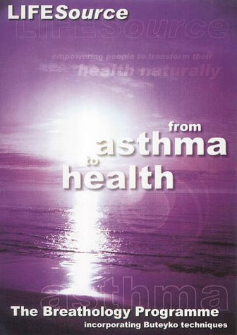 9780954195205: The Breathology Programme: From Asthma to Health