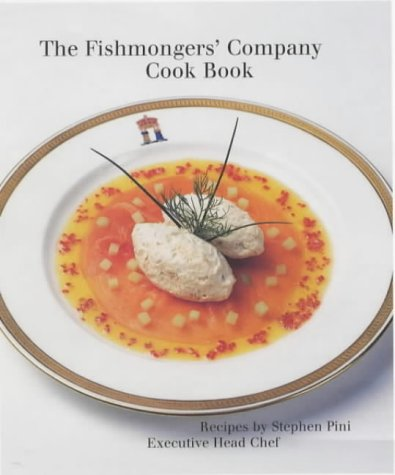 9780954195304: The Fishmongers' Company Cook Book