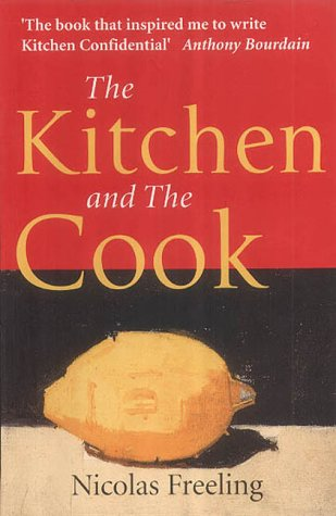 9780954197414: The Kitchen and the Cook