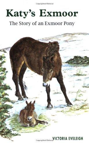 9780954202101: Katy's Exmoor: The Story of an Exmoor Pony