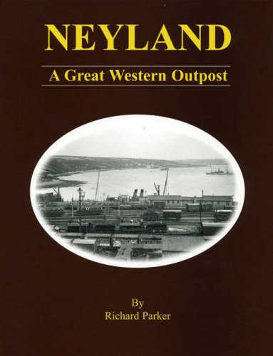 9780954203535: Neyland A Great Western Outpost