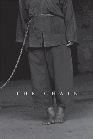 9780954207953: Chien-chi Chang: The Chain