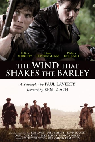 9780954215958: Wind that Shakes the Barley, The: A Screenplay