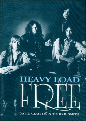 9780954216900: Free: Heavy Load, Second Edition