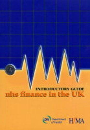 Introductory Guide to NHS Finance in the