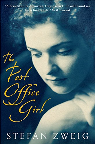 9780954221720: The Post Office Girl