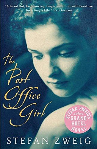 9780954221720: Post Office Girl