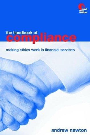9780954224202: Compliance