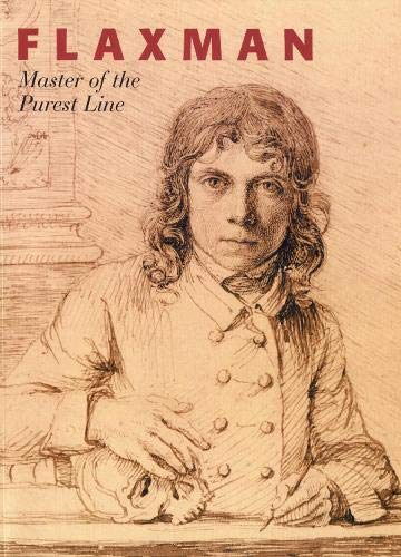 9780954228422: Flaxman: Master of the Purest Line