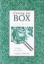 9780954229740: Caring for Box (Collector's Series of Trees)