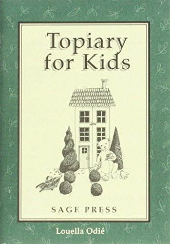 9780954229795: Topiary for Kids (Collector's Series of Trees)