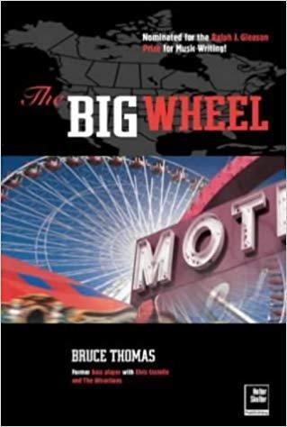 9780954230111: The Big Wheel