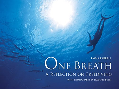 9780954231521: One Breath A Reflection of Freediving