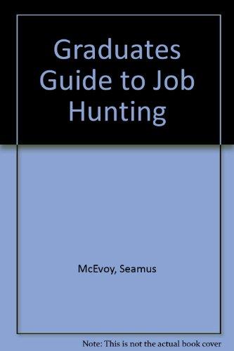 Graduates Guide to Job Hunting: Seamus McEvoy