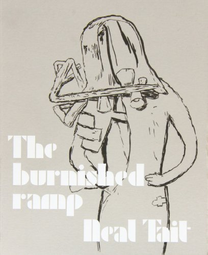 Neal Tait - The Burnished Ramp: C Mac Giolla Leith