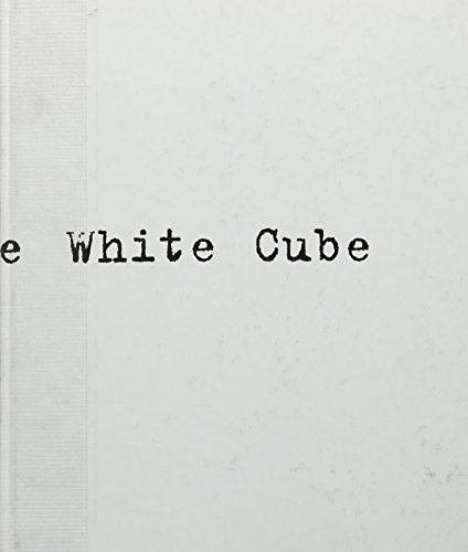 9780954236380: Antipodes: Inside the White Cube