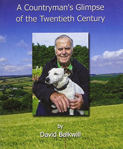 9780954237226: A Countryman's Guide to the Twentieth Century