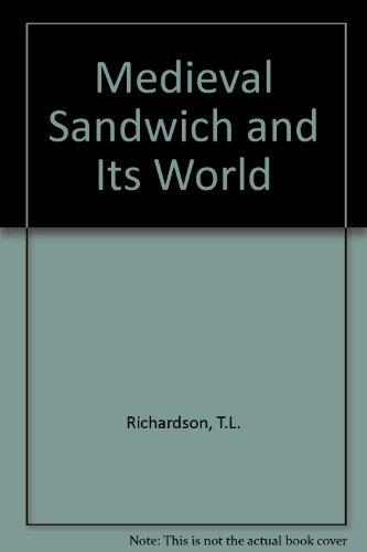 9780954242428: Medieval Sandwich and Its World