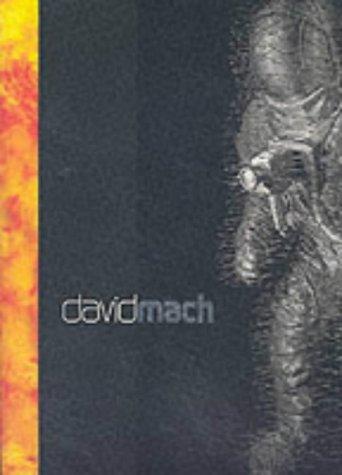 9780954243609: David Mach