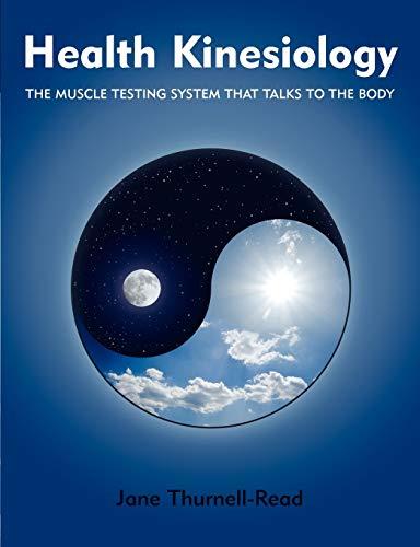 9780954243968: Health Kinesiology