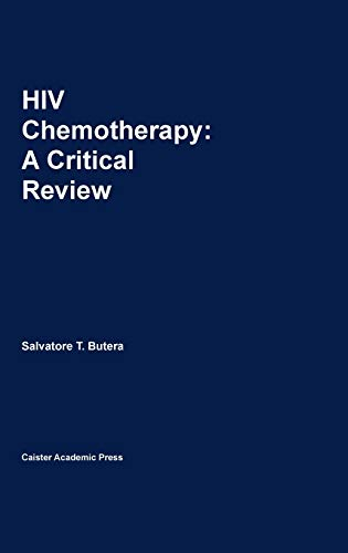 9780954246495: HIV Chemotherapy: A Critical Review