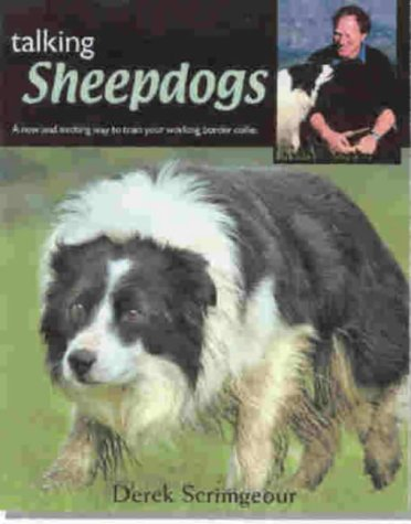 9780954255534: Talking Sheepdogs