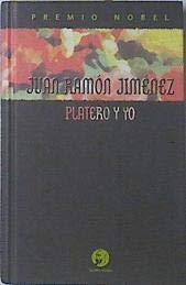 9780954262624: Platero y yo. Juan Ramón Jiménez (audiolibro)