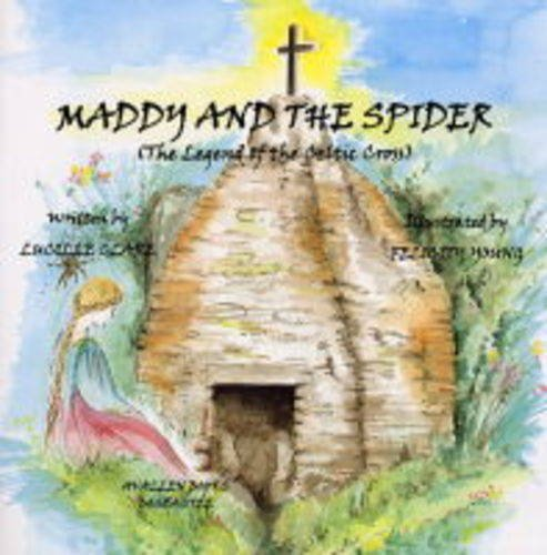 9780954267407: Maddy and the Spider: The Legend of the Celtic Cross