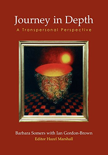 9780954271213: Journey in Depth: A Transpersonal Perspective (Wisdom of the Transpersonal)