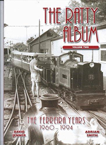 9780954279813: The Ratty Album: v. 2: The Ferreira Years 1960-1994