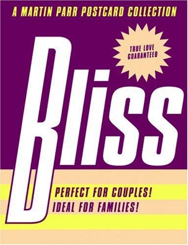 9780954281335: Bliss: A Martin Parr Postcard Collection
