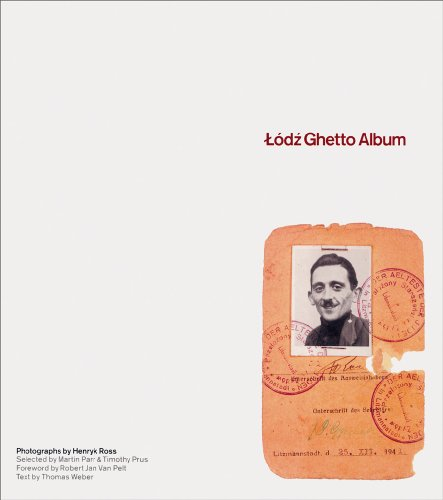 9780954281373: Henryk Ross: Lodz Ghetto Album