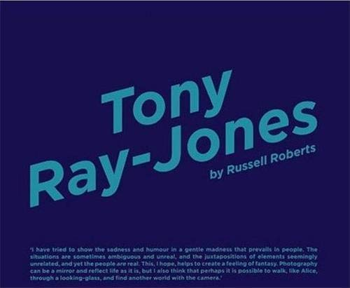 9780954281397: Tony Ray-Jones