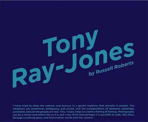 9780954281397: Tony Ray-Jones