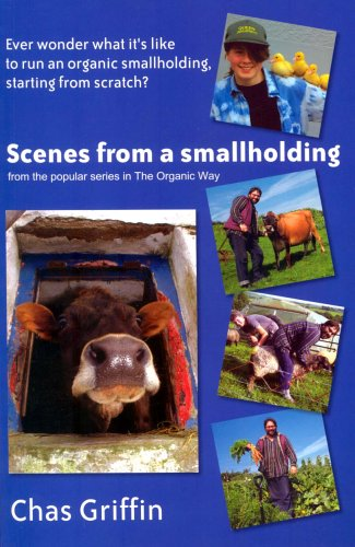 9780954286606: SCENES FROM A SMALLHOLDING