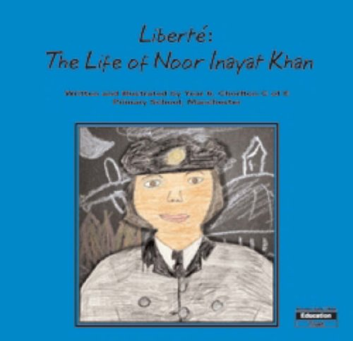 9780954287474: Liberte: The Life of Noor Inayat Khan