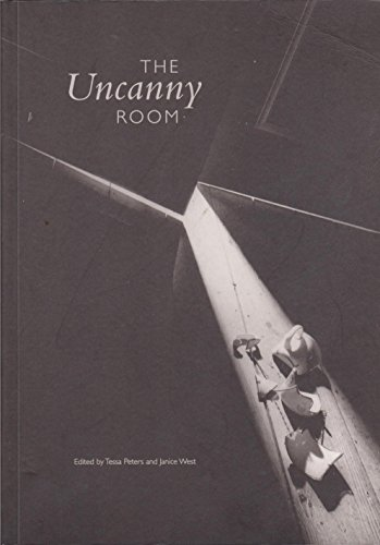 9780954288600: The Uncanny Room
