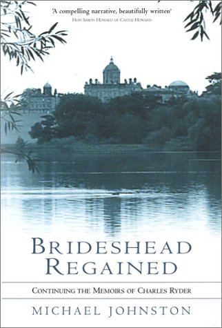 9780954290108: Brideshead Regained