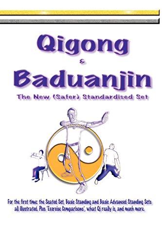 9780954293222: Qigong & Baduanjin