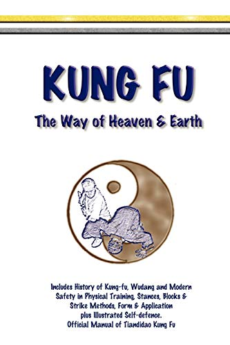 Kung Fu - The Way of Heaven Earth: Mike Symonds