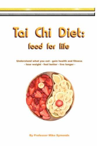 9780954293284: Tai Chi Diet: Food for Life